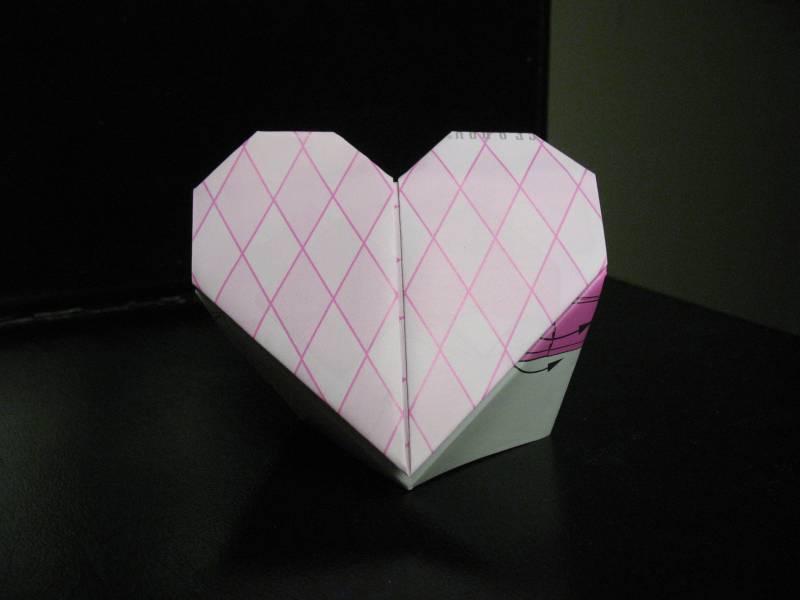 irrelevance glorified 187 origami